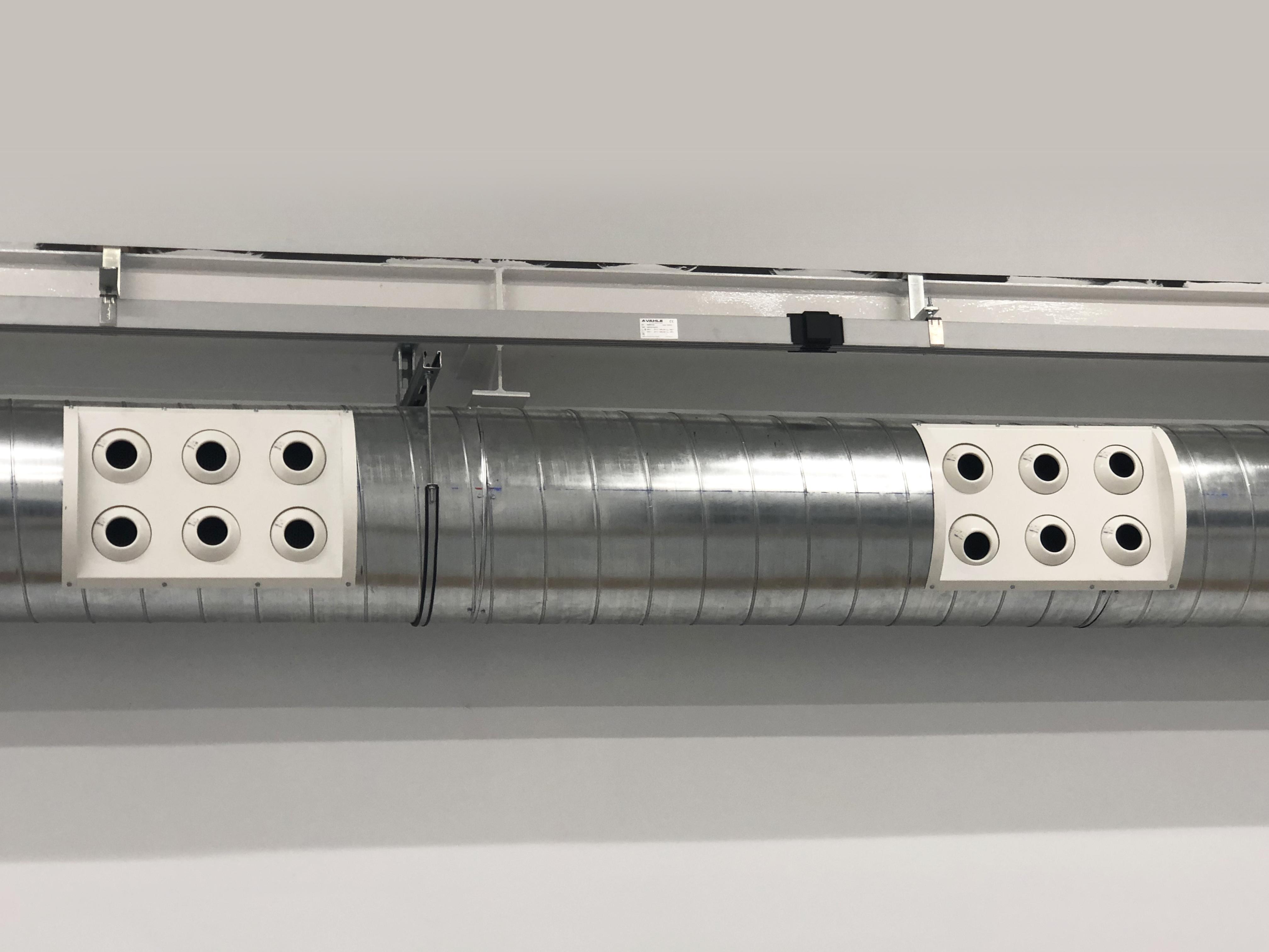 climatización diseño e ingenieria